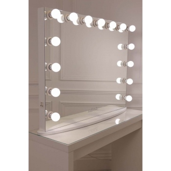 "HOLLY MIRROR INFINITY ""MEDIUM"""